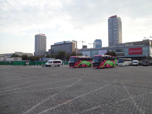 Modlin bus