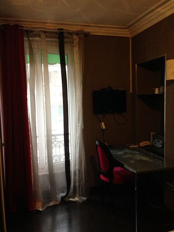 Новая комната