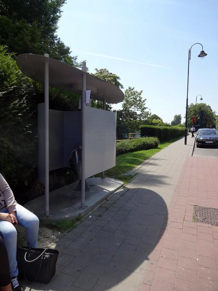 Туалеты в Брюсселе