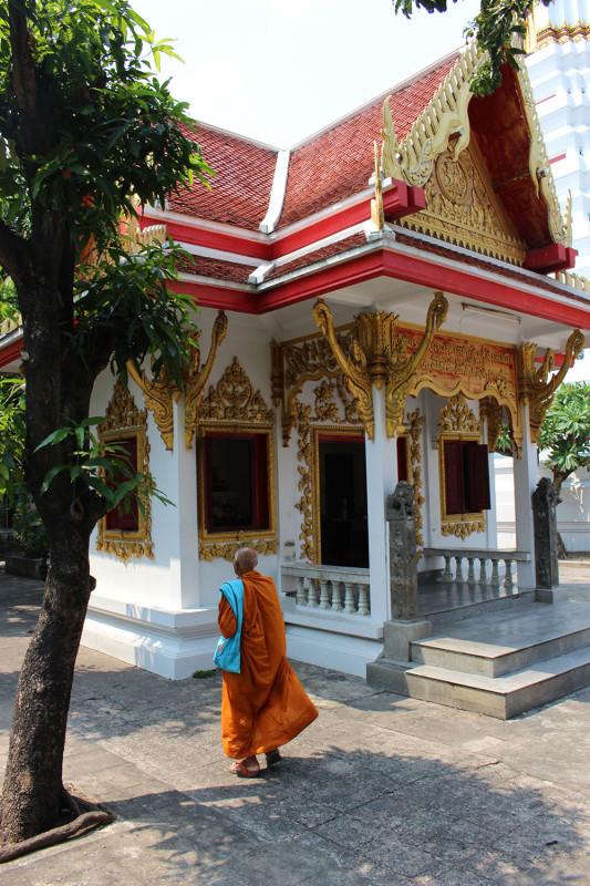 Храм с кракодилами