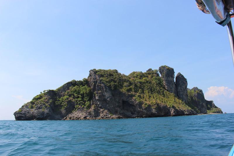 Остров Москито