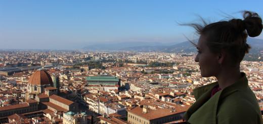Вид с купола