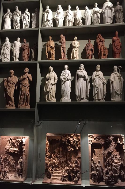 Музей Дуомо в Милане