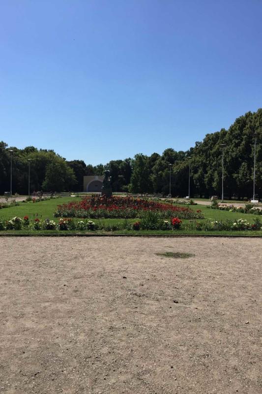 Самый страшный ботанический сад
