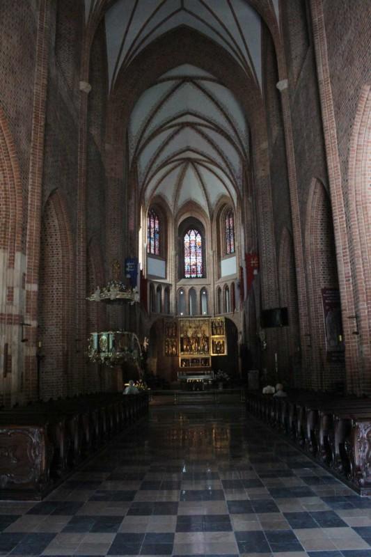 Кафедральный собор Познань
