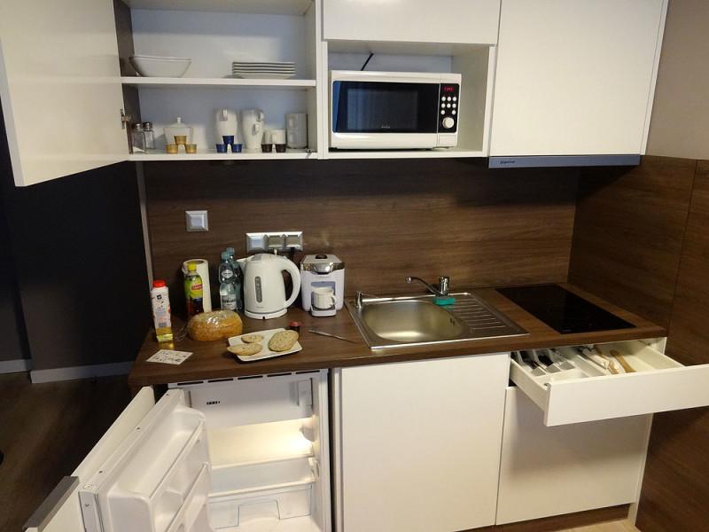 Кухня ))