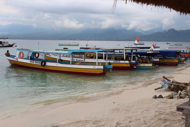 Паблик лодка