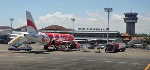 Самолет AirAsia