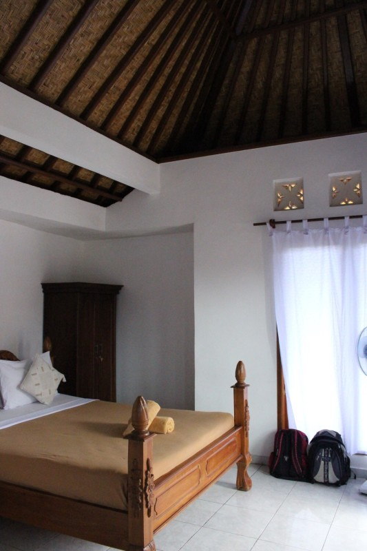 Комната в Убуде