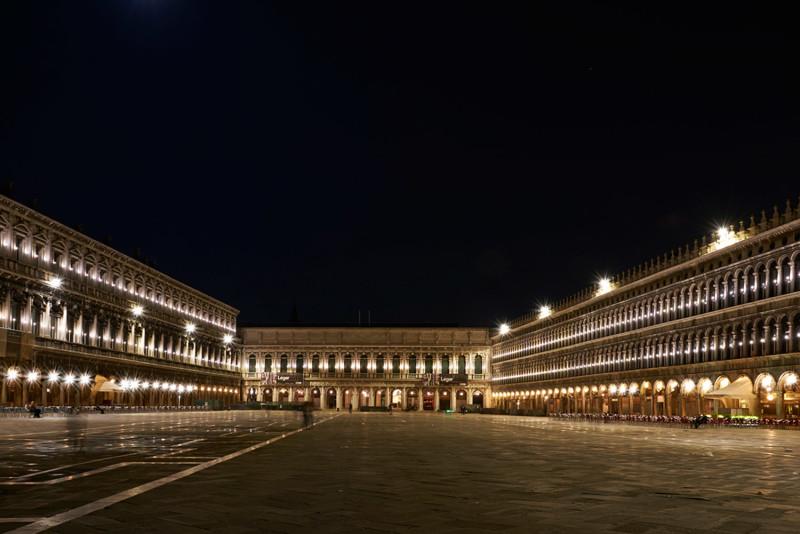 Площадь Сан-Марко