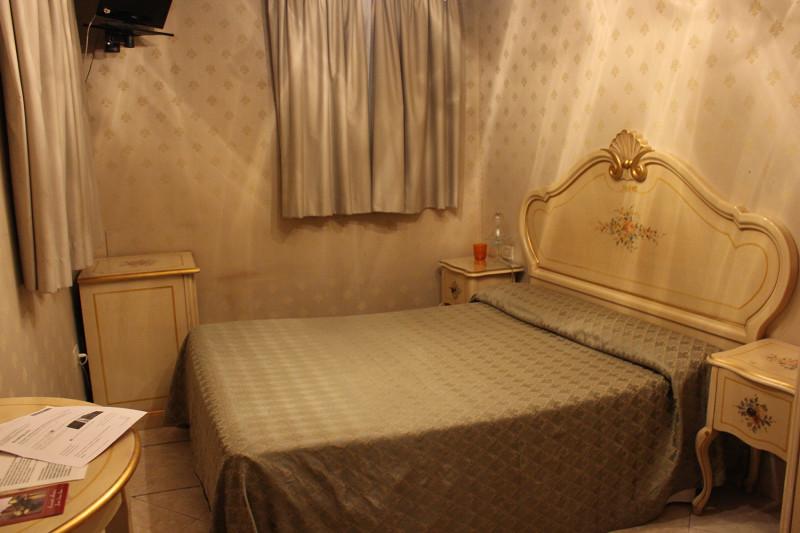Наша комната в Венеции