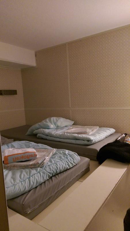 Наши кровати