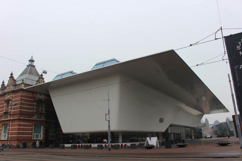 Музей Stedelijk