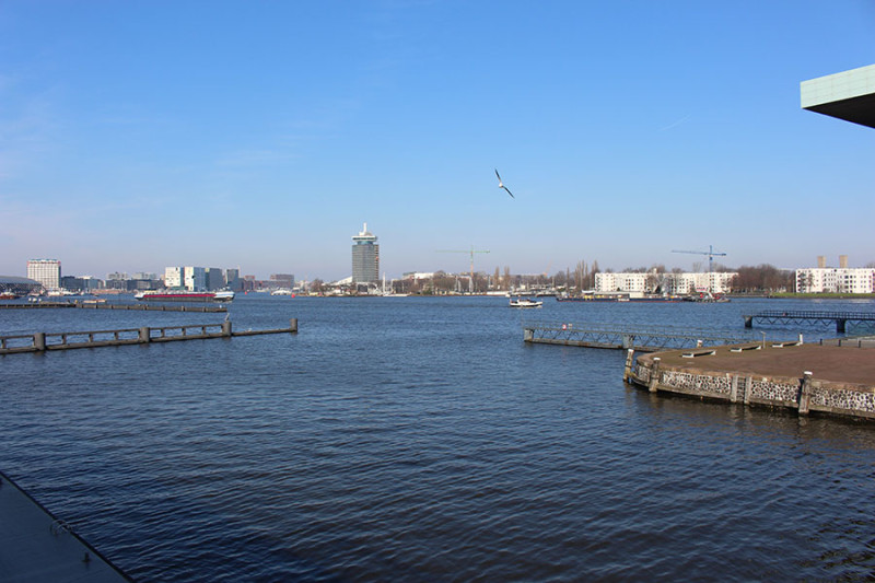 A'DAM Lookout Tower